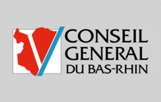 CONSEIL GÉNÉRAL DU BAS RHIN