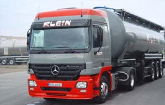 TRANSPORTS KLEIN