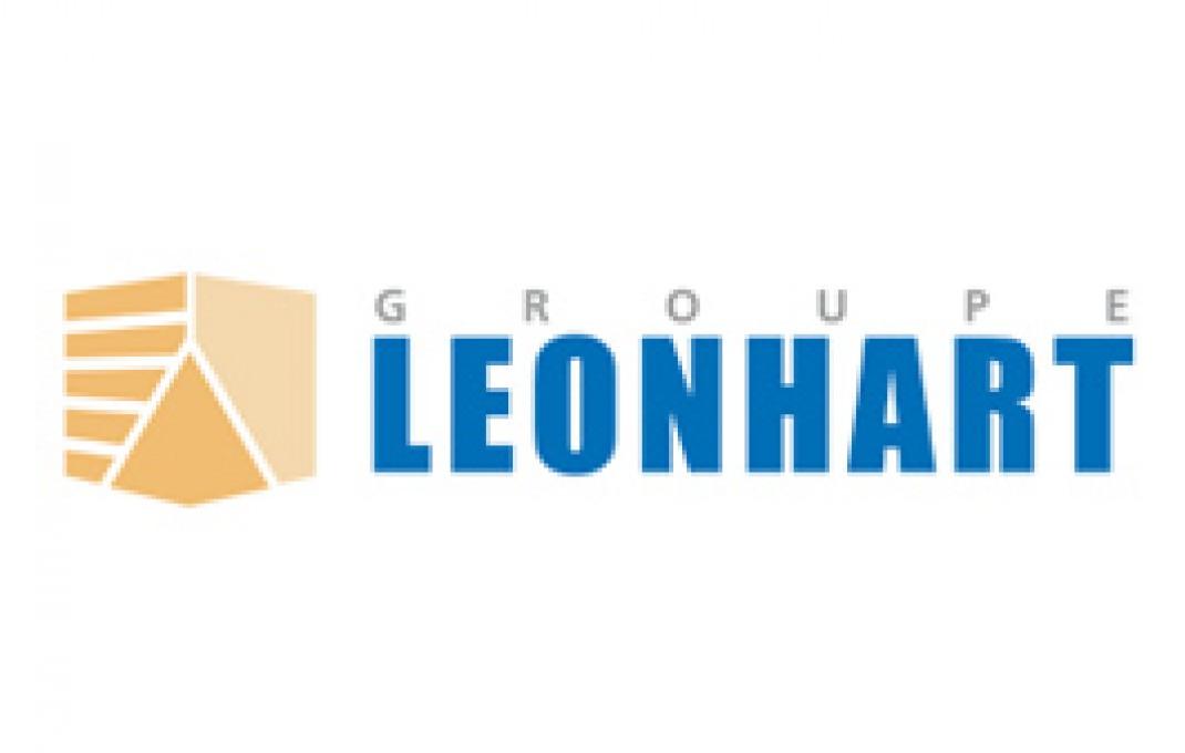 SABLIÈRES LEONHART