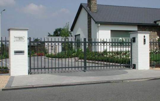 Porte pivotante jumila 2