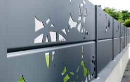 Cloture-aluminium-decoupe-laser-brand-conception