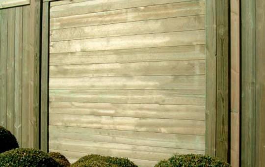 Palissade collstrop forte 176x176