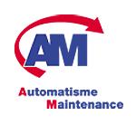 Logo automatismes et maintenance